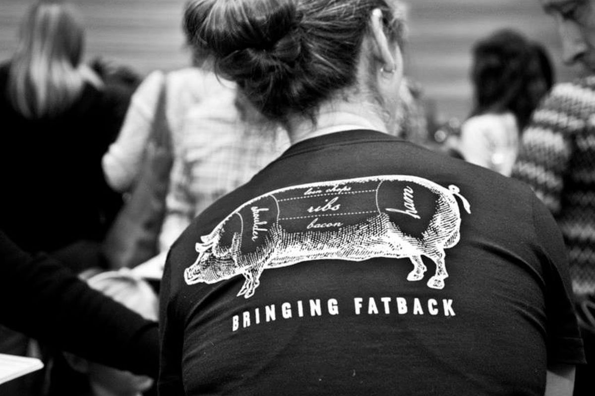 The fatback is back at Cochon 555