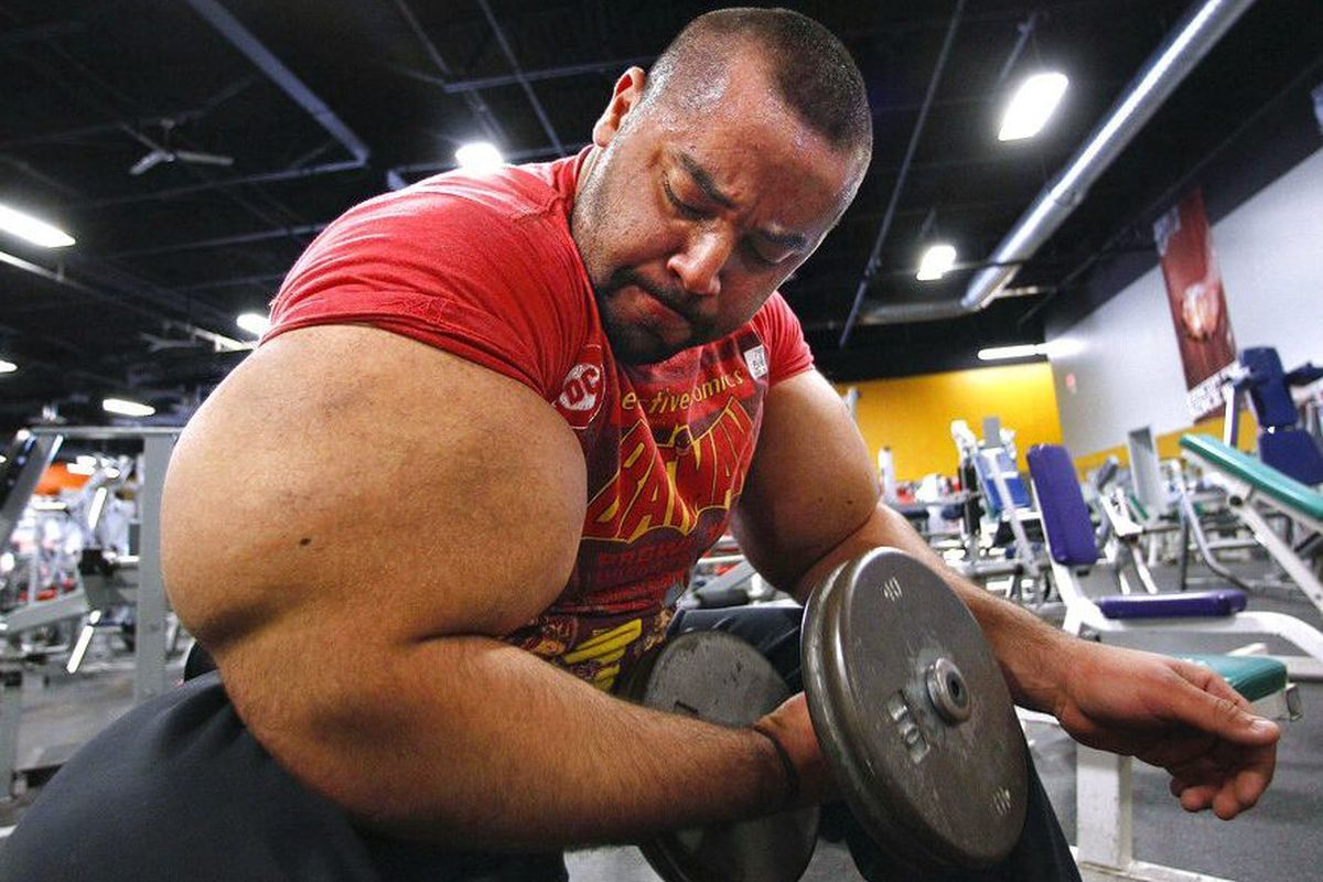 Swole, buzzy, among new words in Merriam-Webster dictionary