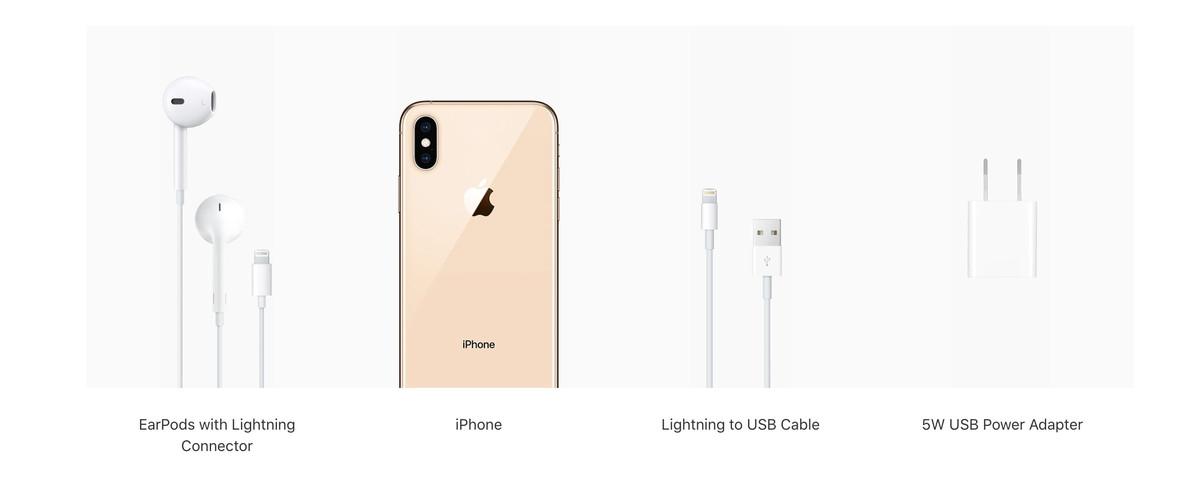 best website a25e3 8ff3b Apple has officially missed the boat on USB-C with this year's ...