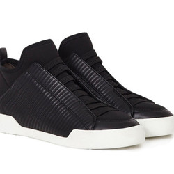 """Morgan high top sneakers, $100 via <a href=""""http://www.polyvore.com/phillip_lim_morgan_high-top_sneaker/thing?id=104309129""""> Polyvore </a>"""