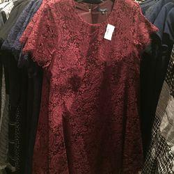 Dress, $60
