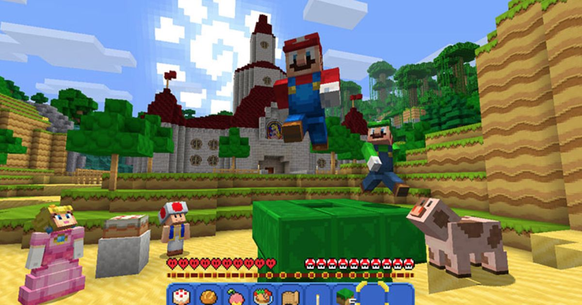 Why Sony isn't likely to ever allow Minecraft cross-platform play