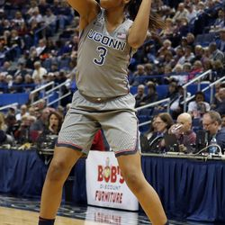 Fort Hays State Tigers @ UConn Women's Basketball