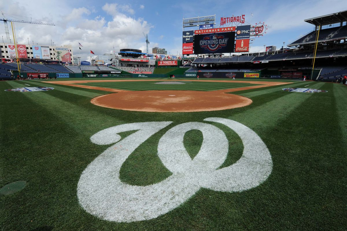 Image result for nationals park