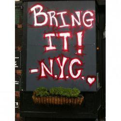 """Sweetleaf Coffee in Long Island City.  Via <a href=""""http://www.newyorkshitty.com/long-island-city/?p=65984"""" rel=""""nofollow"""">New York Shitty</a>."""