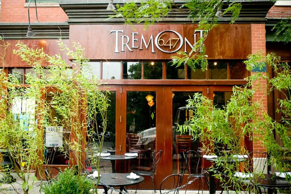Last call for Tremont 647 and Sister Sorel