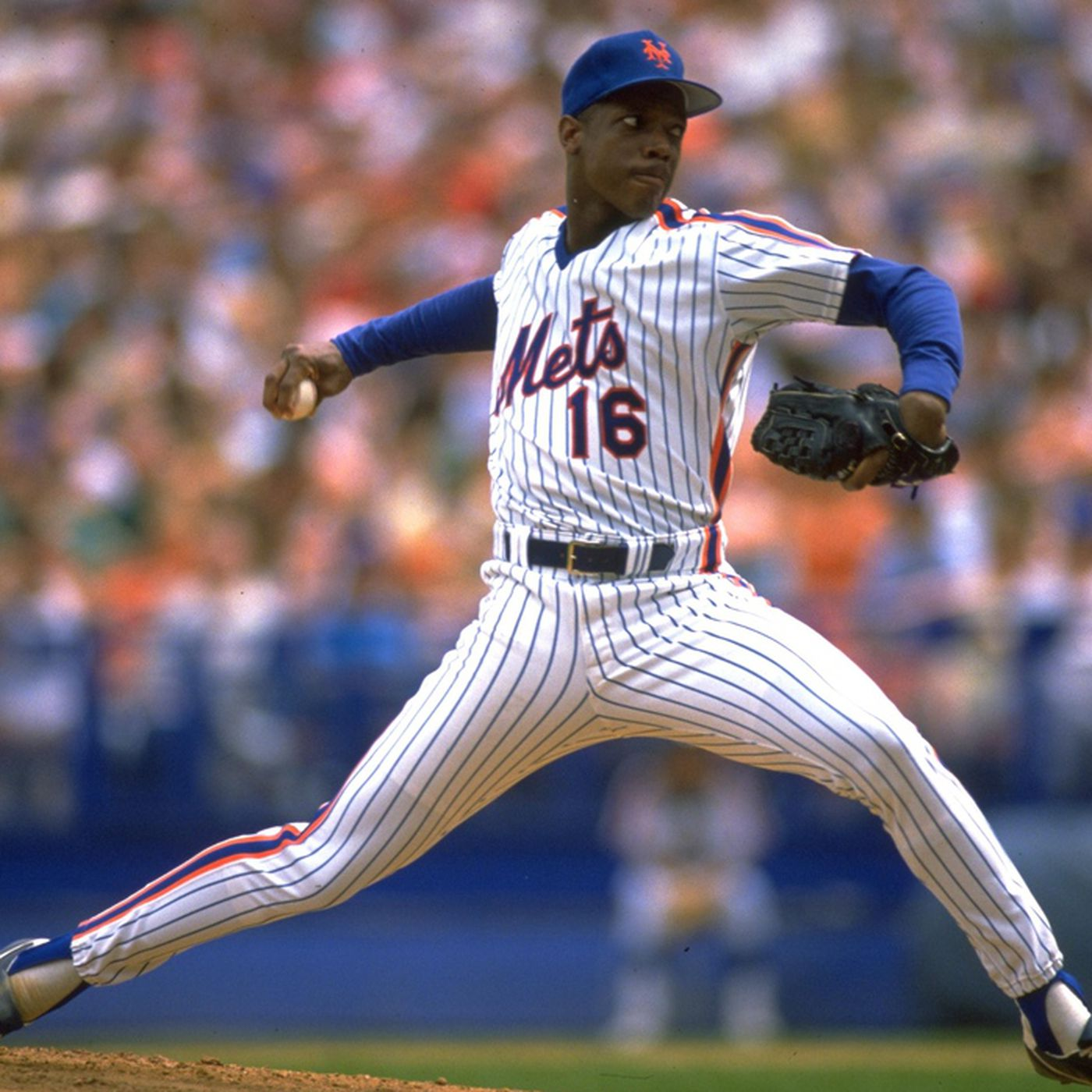 Thirty Years Later Dwight Gooden S 1984 Season Stands The Test Of Time Amazin Avenue