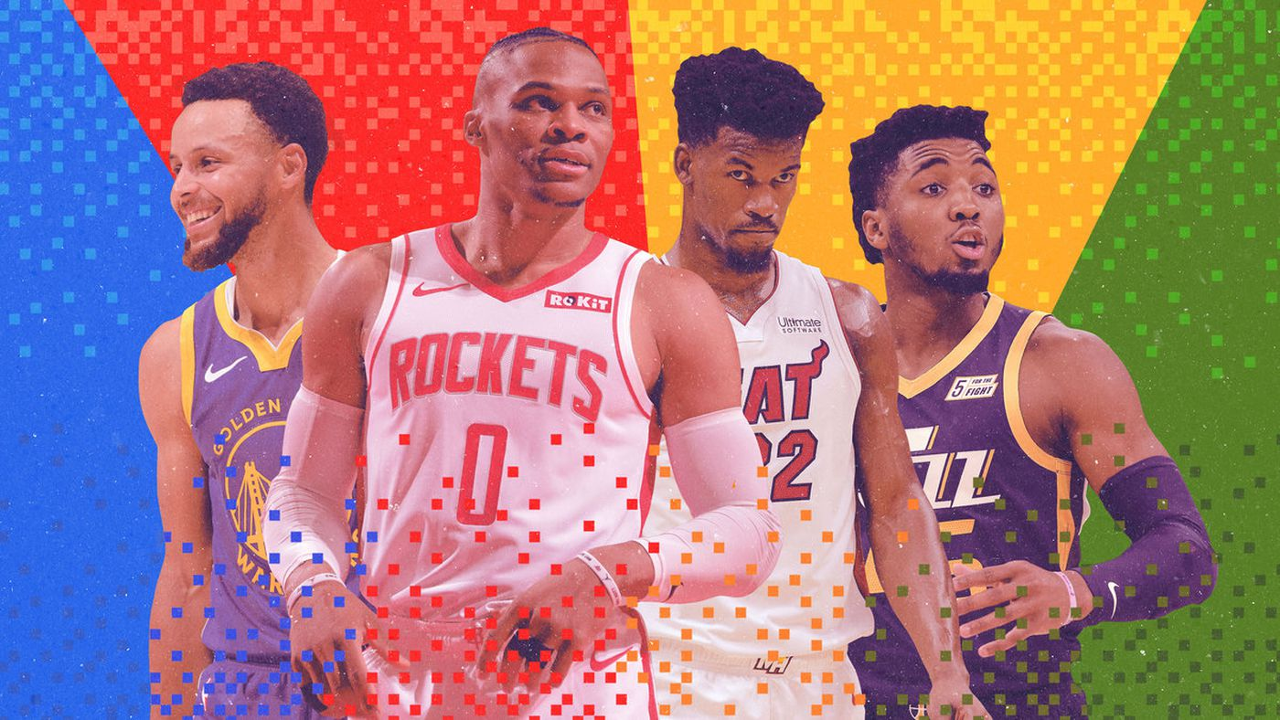 NBA Power Rankings, Day 3: The Teams on the Brink