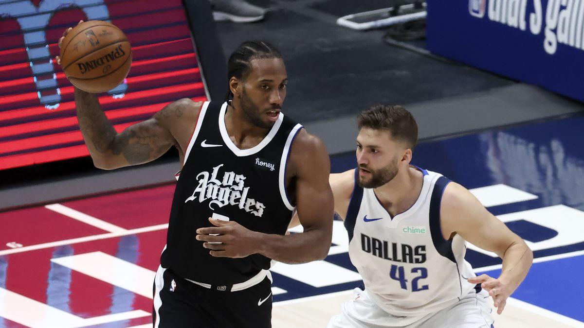 Playoff NBA- Nets e Clippers vincono: serve un miracolo per Boston, 2-2 tra LA e Dallas
