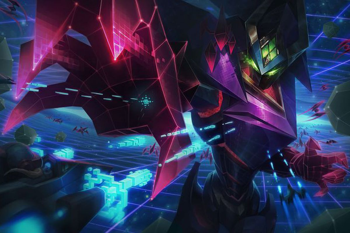 League of Legends Patch 7 16: Notes, balance updates and new