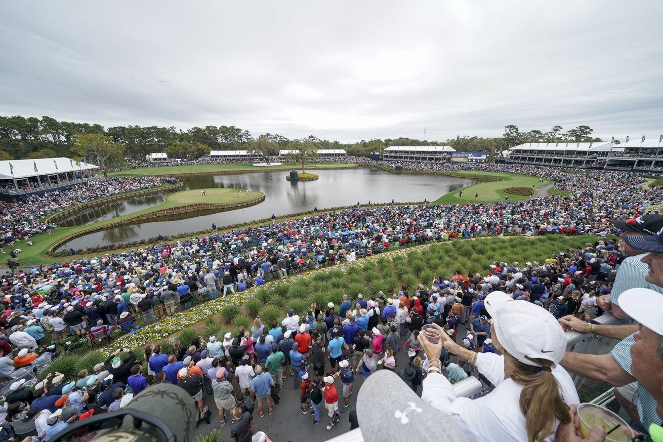 1131210908.jpg.0 - PGA Tour's Players Championship canceled after Round 1 amidst coronavirus pandemic
