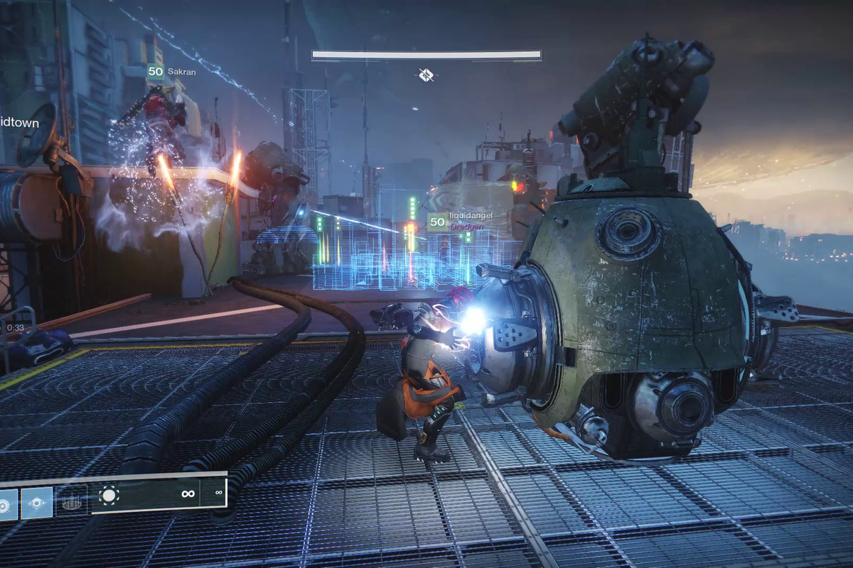 654274293a7 Share Destiny 2 Scourge of the Past raid challenge guide  Hold the Line.  tweet share Reddit Pocket Flipboard Email. Bungie Activision via Polygon ...