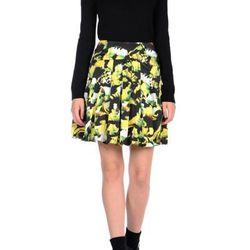 "<a href=""http://www.icbnyc.com/shop/chartreuse-multi-brush-stroke-print-skirt"">Multi-brush stroke print skirt</a>, $56.00 (was $375.00)"