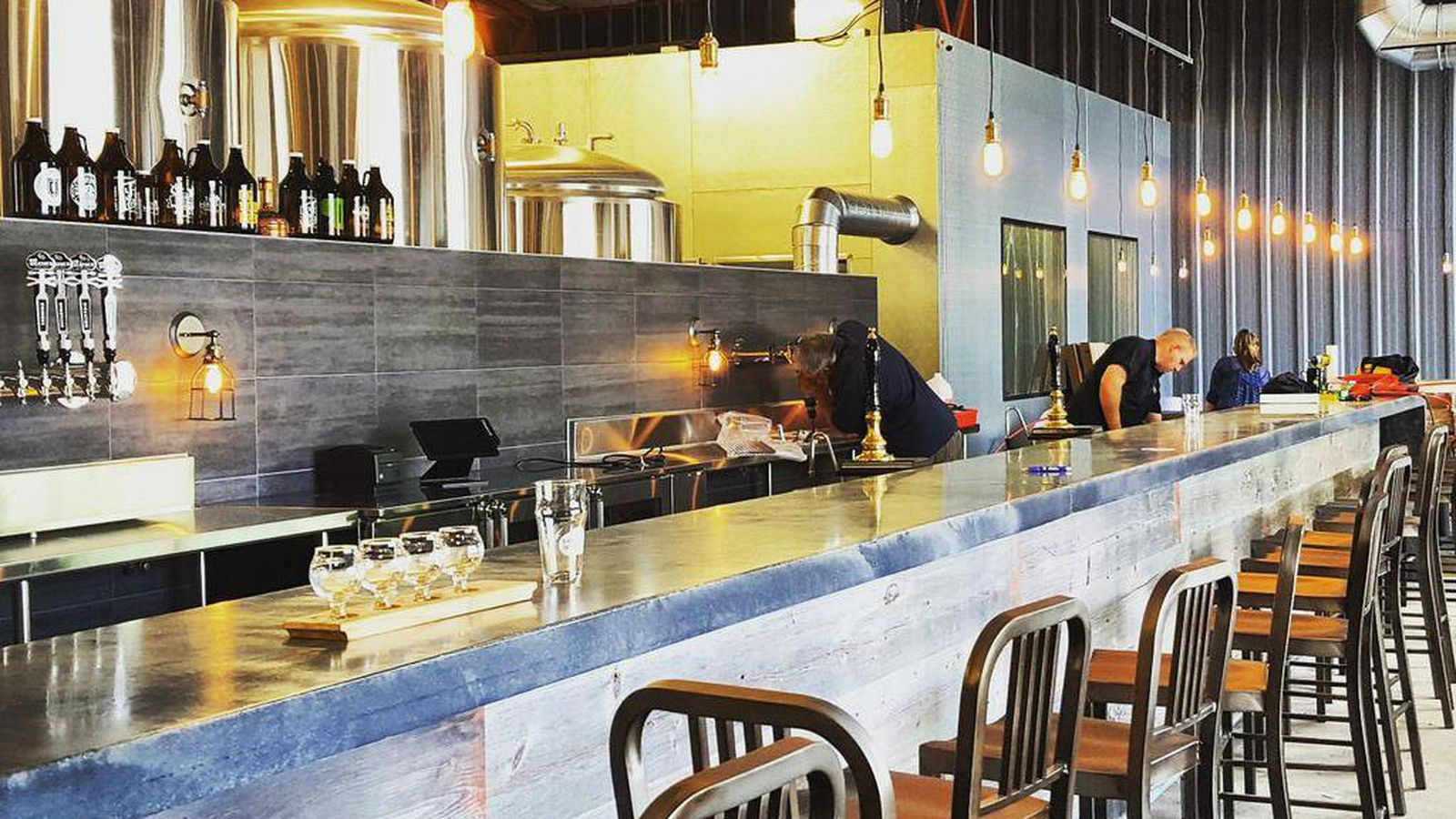 Best Craft Beer Restaurants Twin Cities