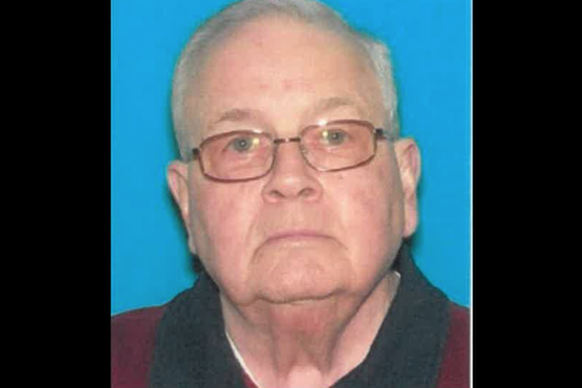 Man, 81, missing from Des Plaines may be in danger