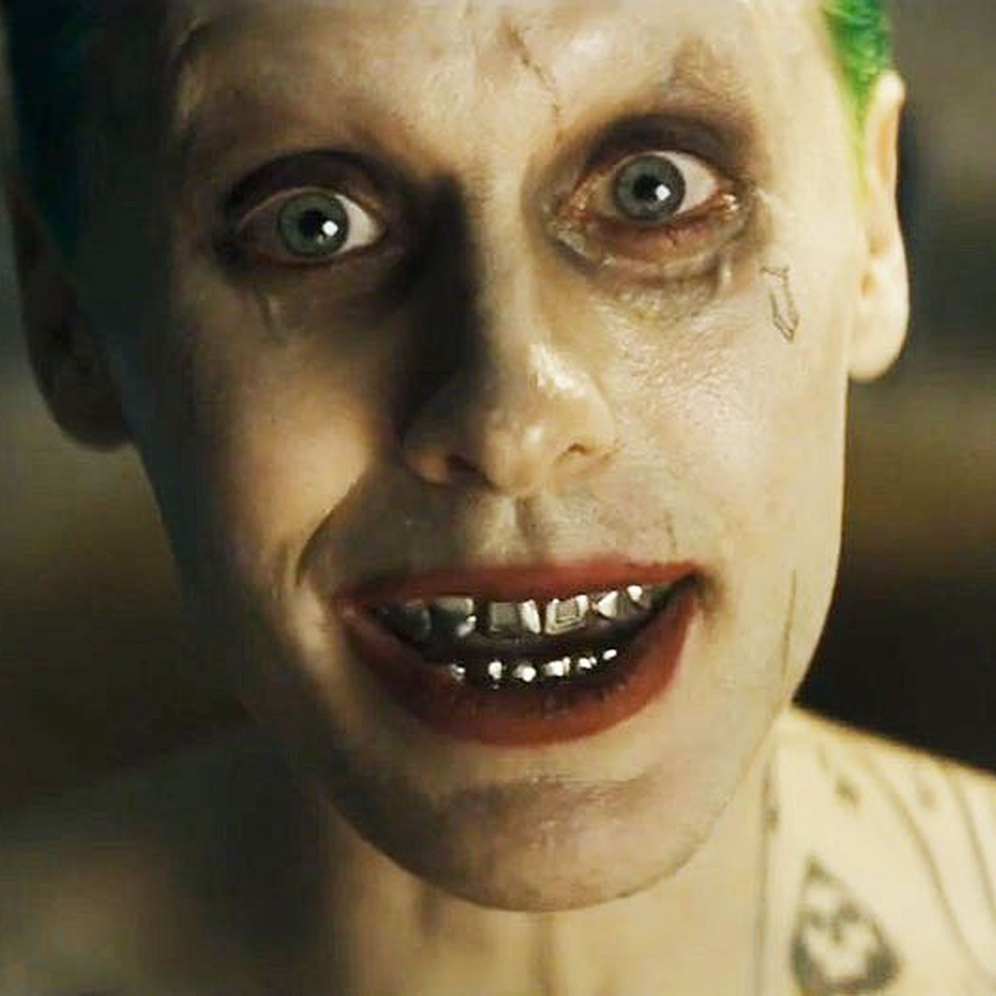 Jared Leto Is Doing Everything He Can To Live Up To His Officially