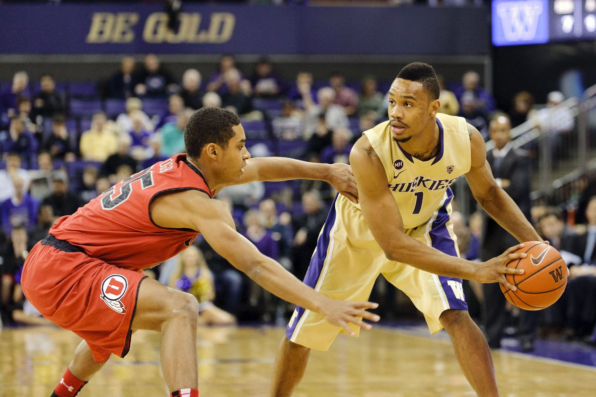 Washington is off to a strong start in conference play, despite not always looking the part of an upper-echelon team.