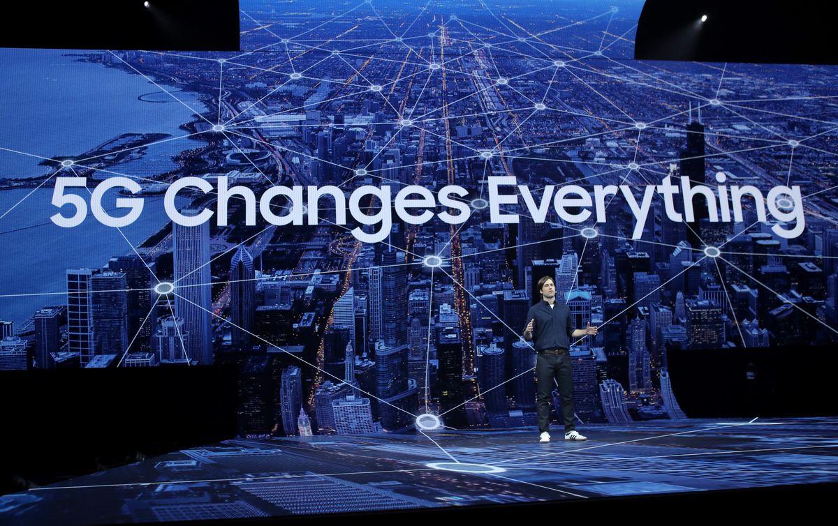 三星主办年度Galaxy Unpacked活动,推出包括S10智能手机在内的新设备