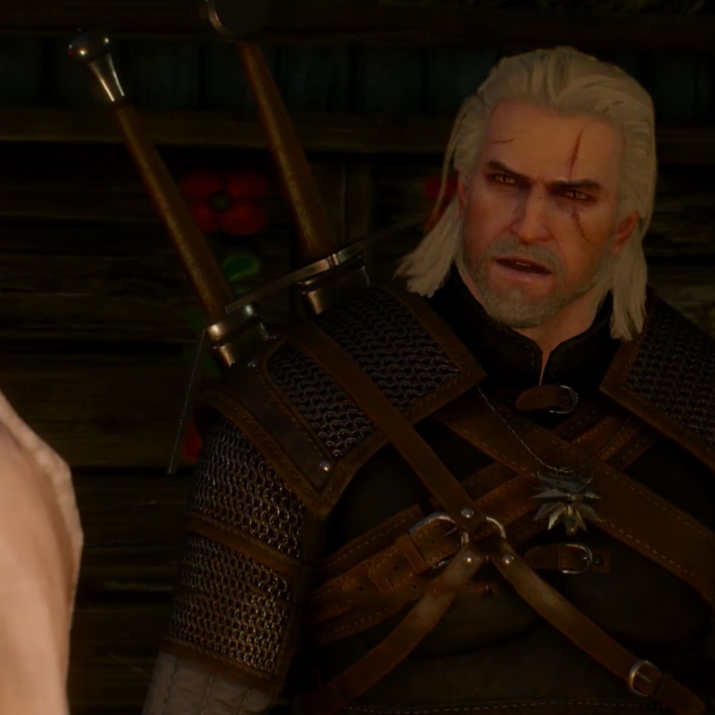 Here's how to import your Witcher 2 Steam save into The