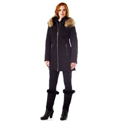 """<b>M. Miller</b> Astrid Coat, <a href=""""http://mmillerfur.com/index.php?page=shop&family=Winter_2014&category=01--Luxe_Sport&display=172"""">price upon request</a>"""
