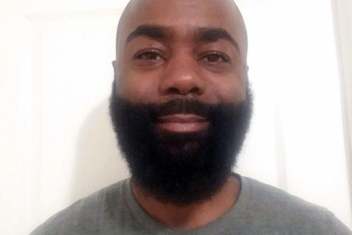 Isaabdul Karim, 41, died on Rikers Island Sunday night. He was held on a parole violation.