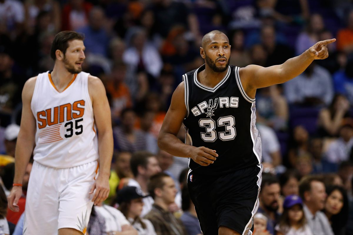 Boris Diaw agrees to deal with Paris-Levallois