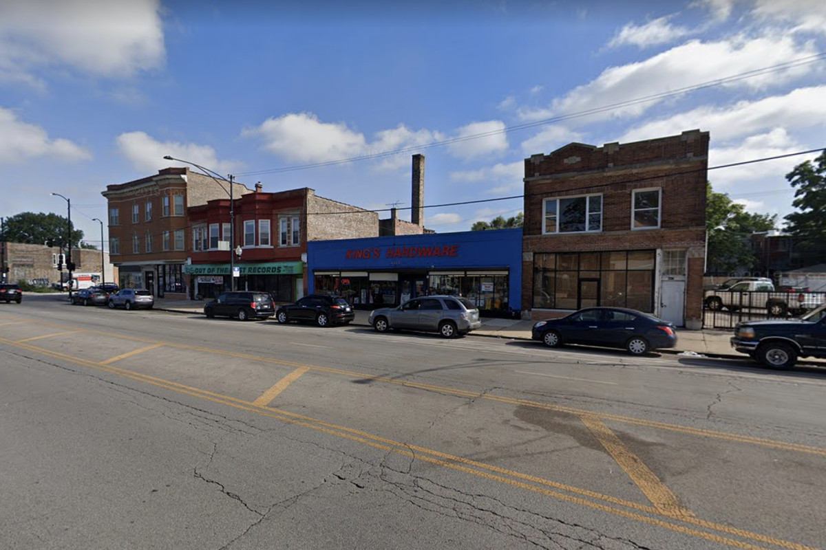 A woman was fatally struck by a vehicle April 4, 2020, in the 4400 block of West Madison Street.