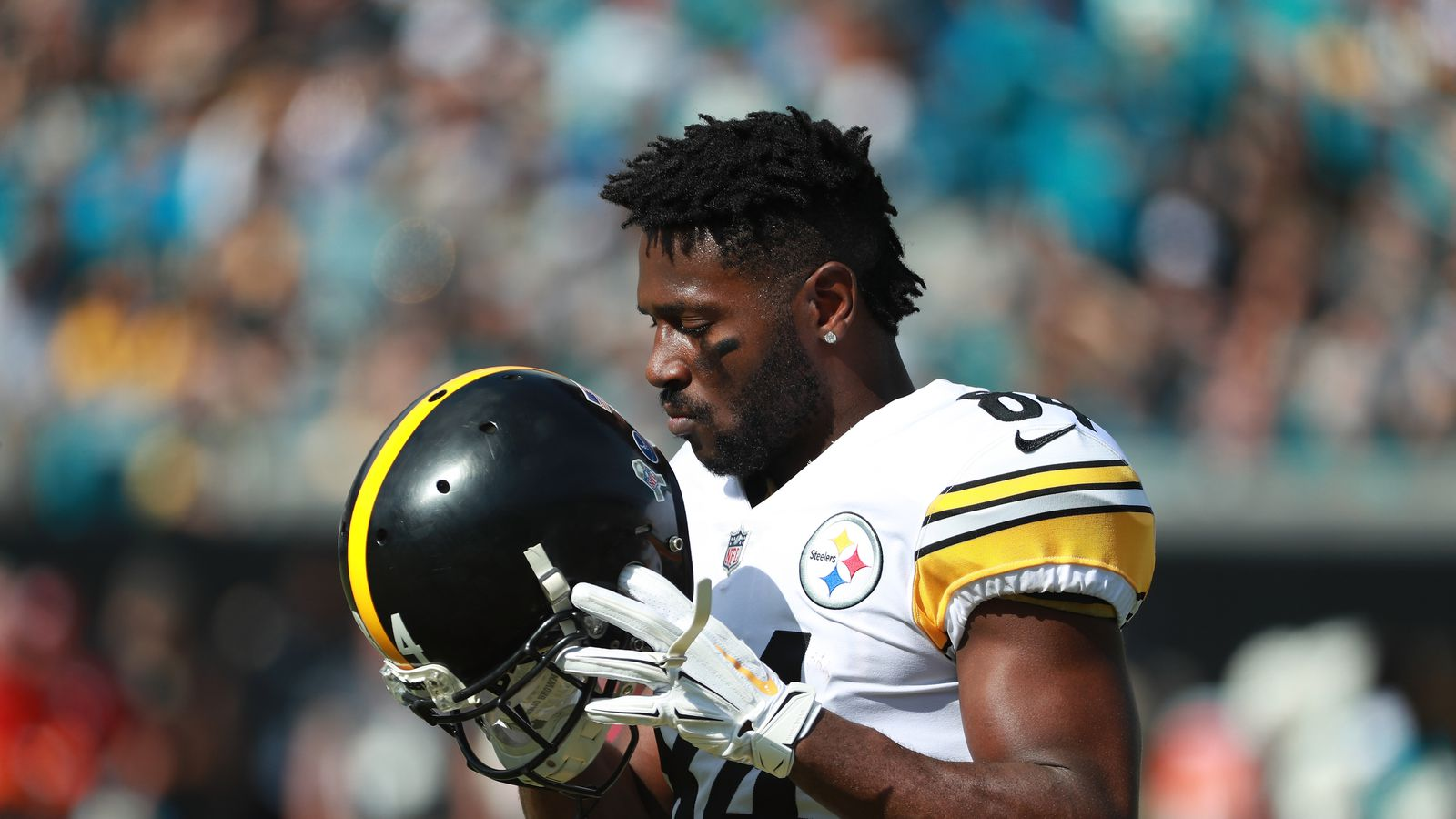 antonio brown - photo #20