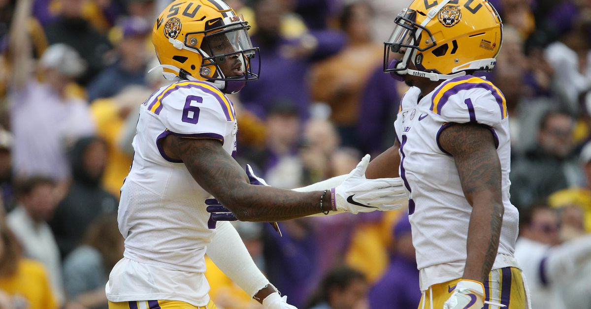Open thread: Which positions should the Lions double up on in the draft?