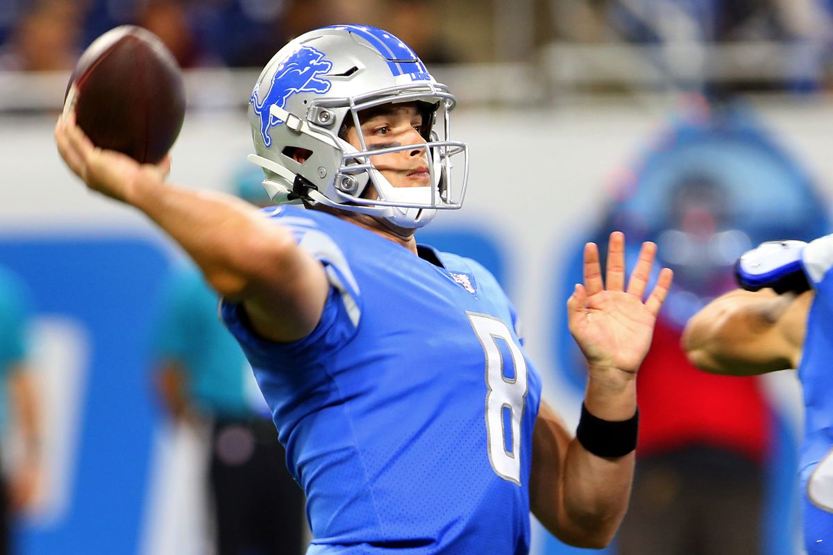 What is the Detroit Lions' biggest remaining position of need?