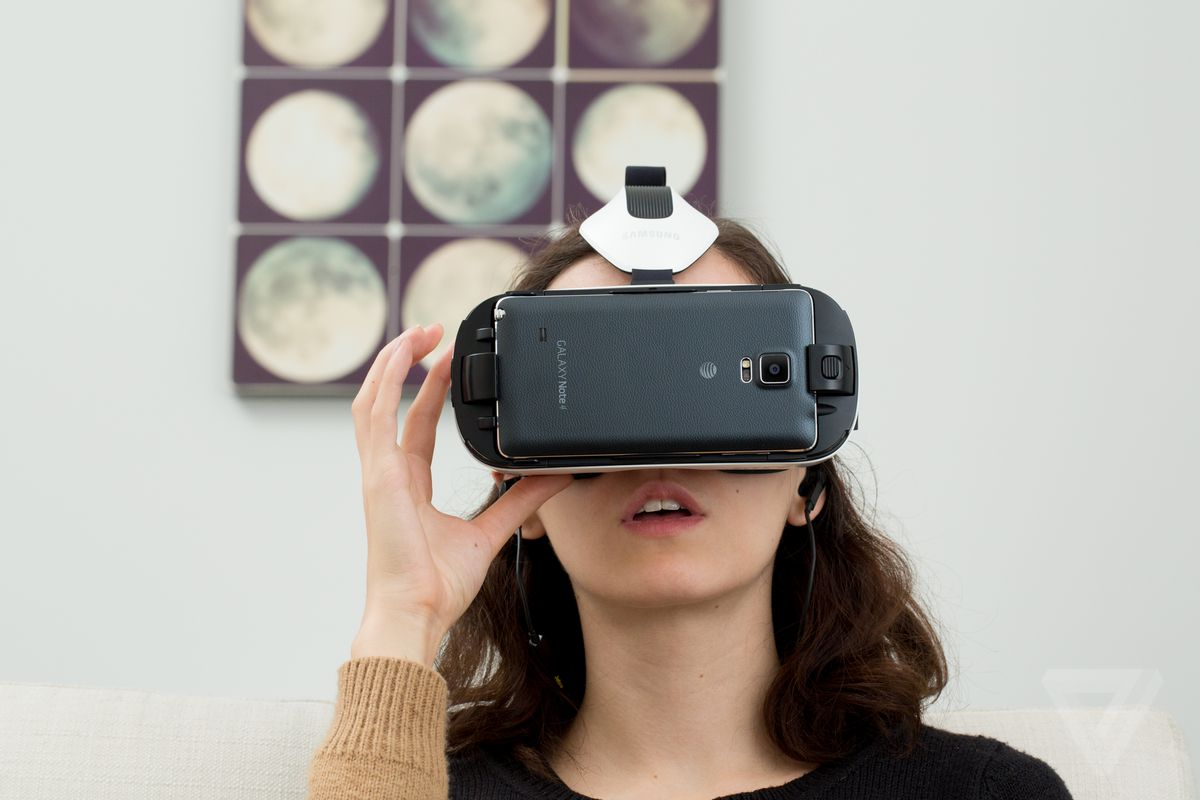 Virtual reality's future is being charted this week in San