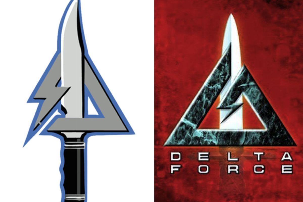delta force compare