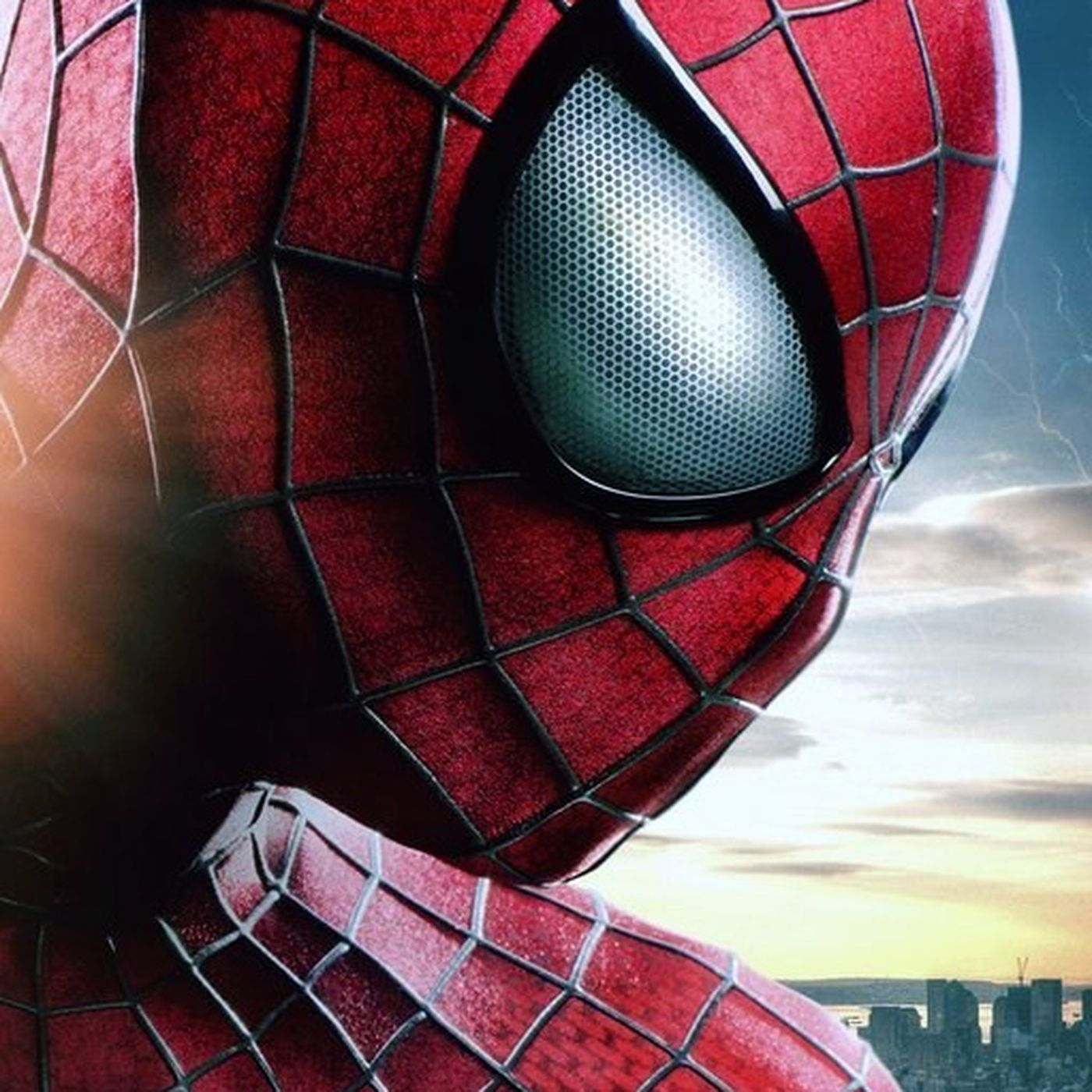 The Amazing Spider Man 2 Video Game Coming Spring 2014 Polygon