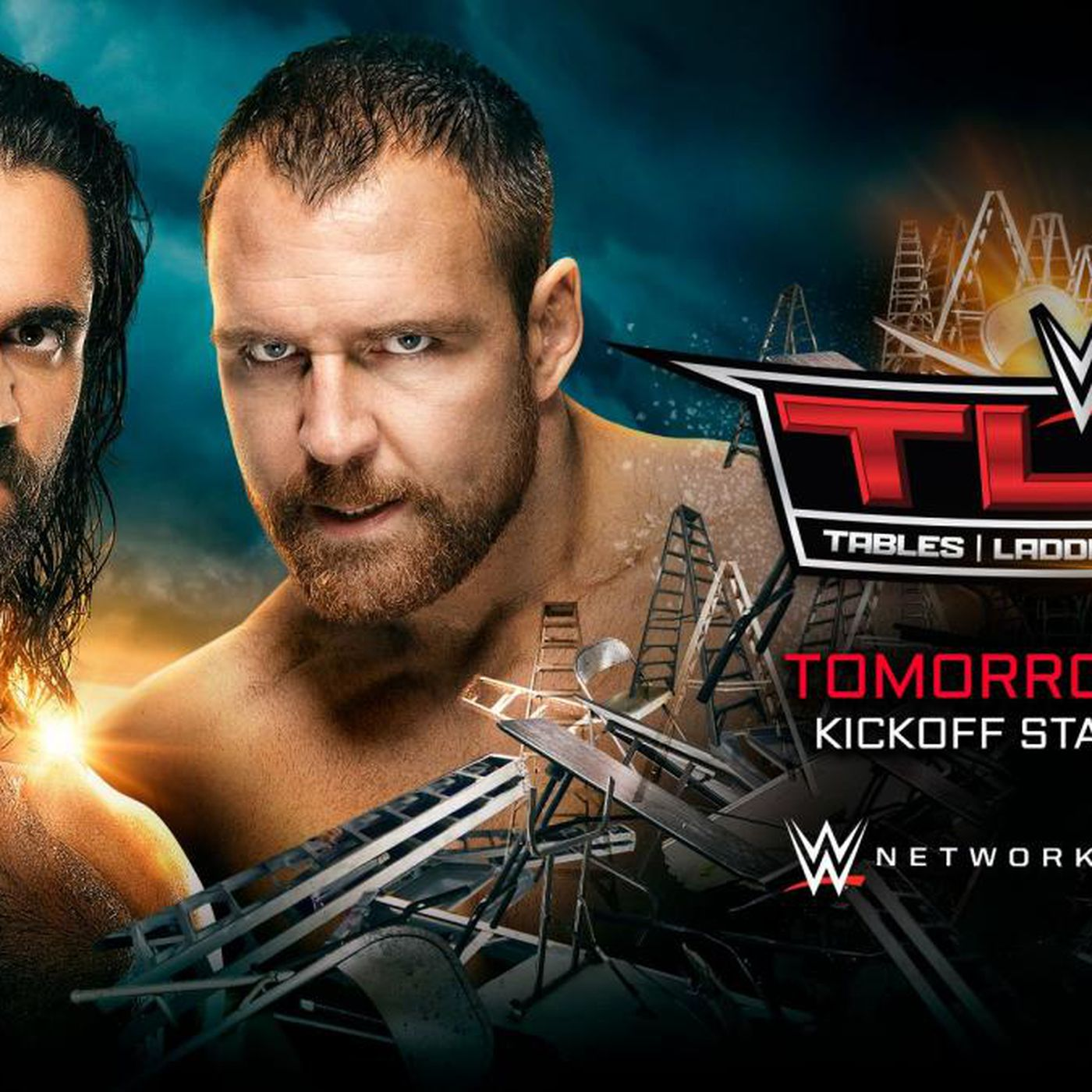 Wwe Tlc 2018 Results Live Streaming Match Coverage Rollins Vs