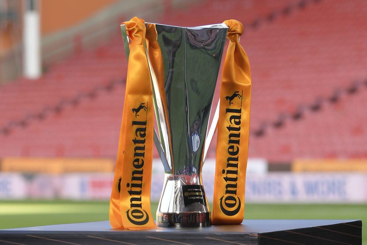 Arsenal v Manchester City Women - FA Women's Continental League Cup Final
