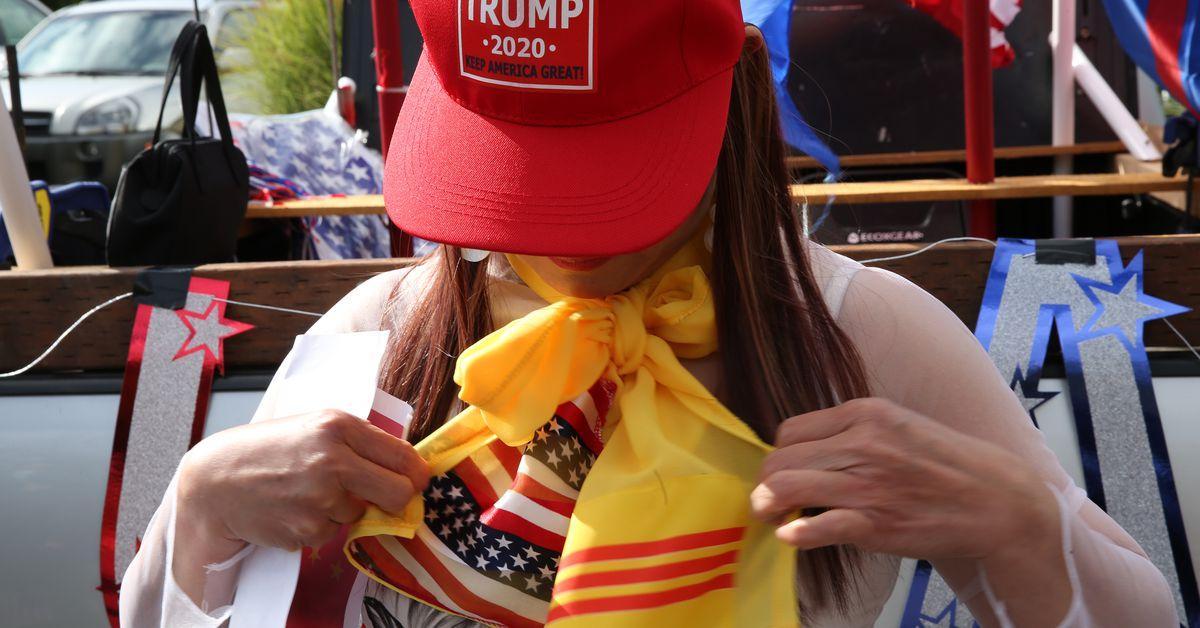 www.vox.com: Many Vietnamese American voters prefer Trump over Biden. Here's why.
