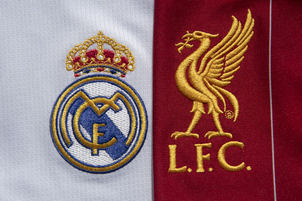 Real Madrid vs. Liverpool Live Updates, Lineups, & How to ...