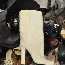 Alexander Wang boots, $434.50 from $1,450