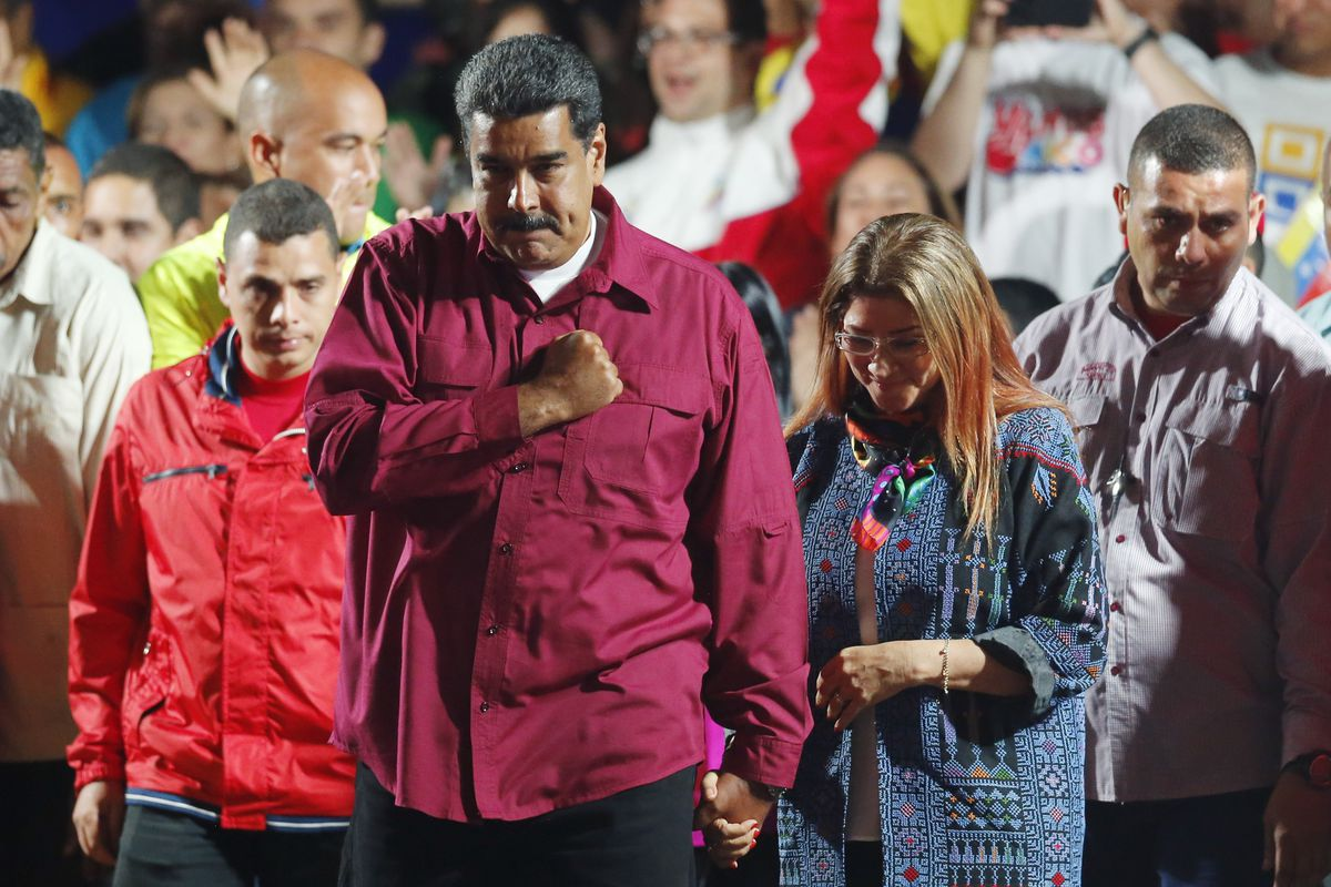 Maduro's win in Venezuela's presidential election will worsen its