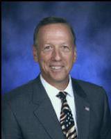 Mark Hyatt, director of Charter School Institute
