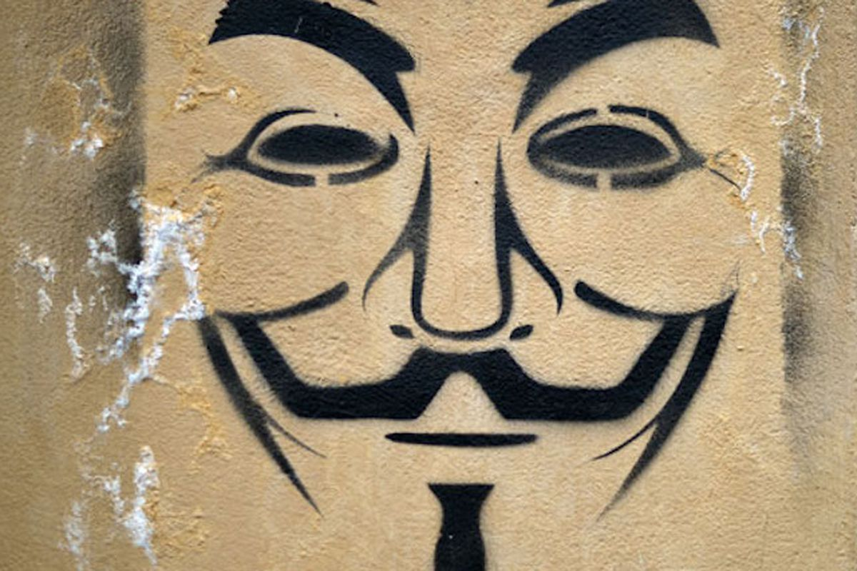 Anonymous' 'Hack Israel Day' Could Impact the Entire World