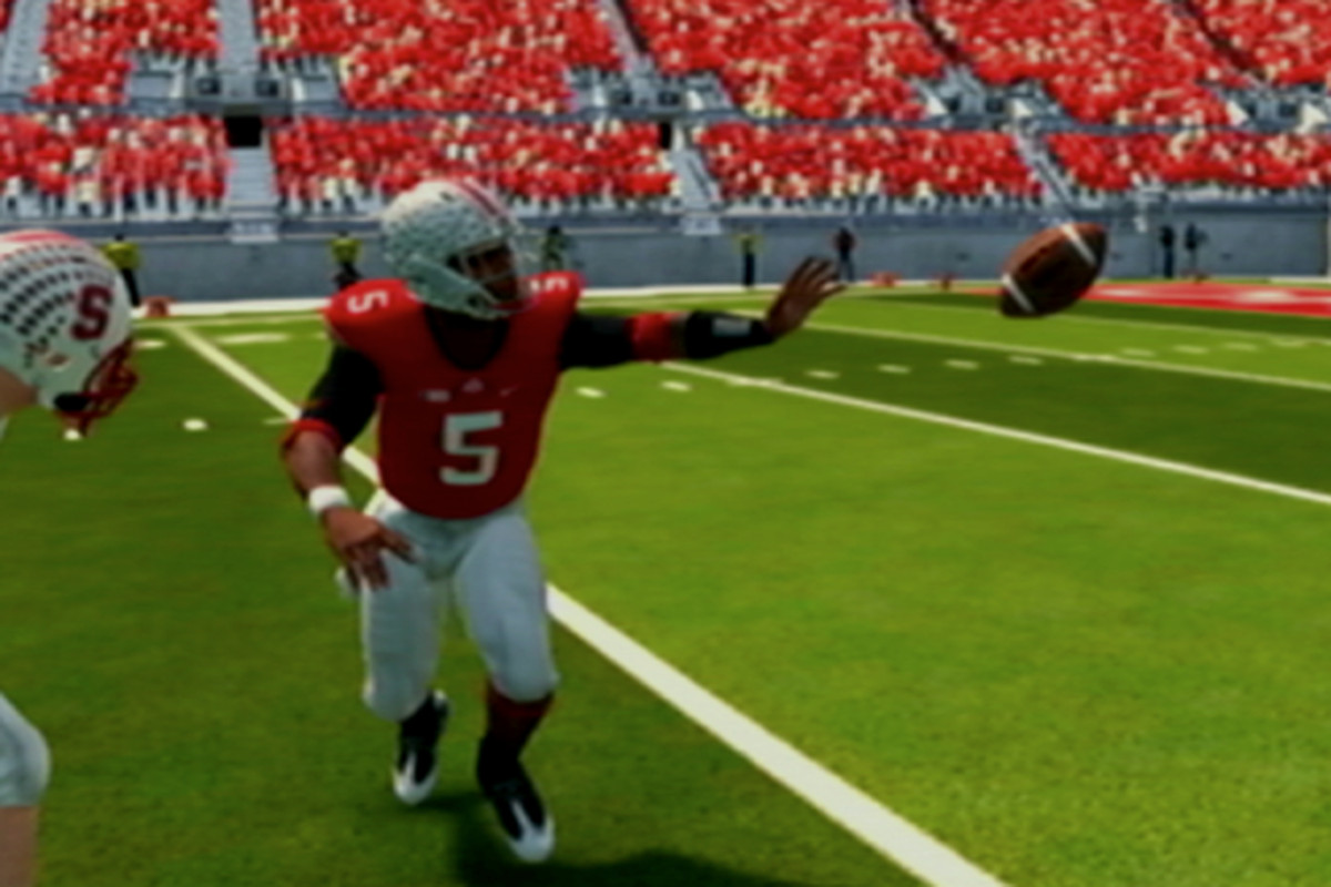 How to mod madden 08