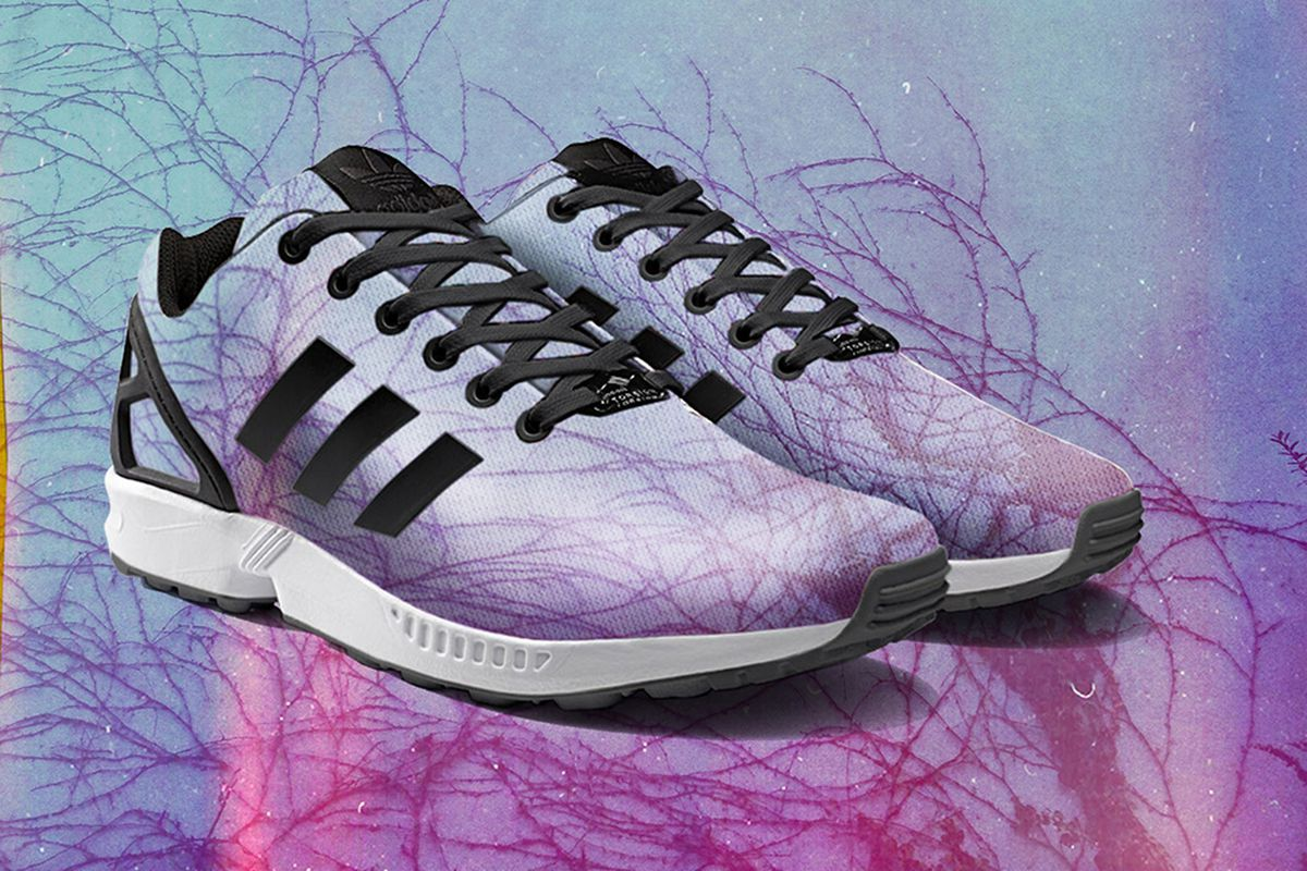 hot sale online c091a 6f446 Adidas Plans Shoes That Look Like Your Instagram Pictures - Vox
