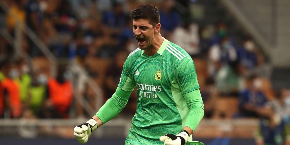 Player Ratings: Inter Milan 0 - 1 Real Madrid; 2021 UEFA Champions League Group Stage