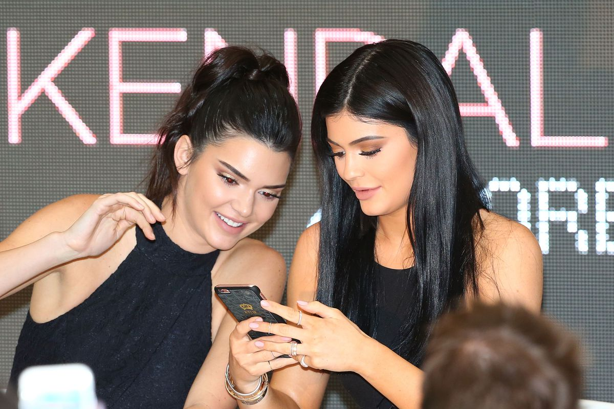 c0c43dc2410 The Kardashians put an end to the golden age of celebrity apps - Vox
