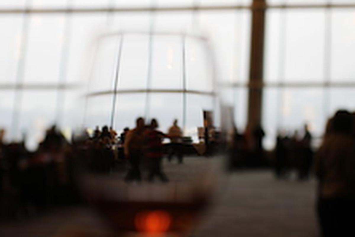 East Meets West Restaurant Vancouver