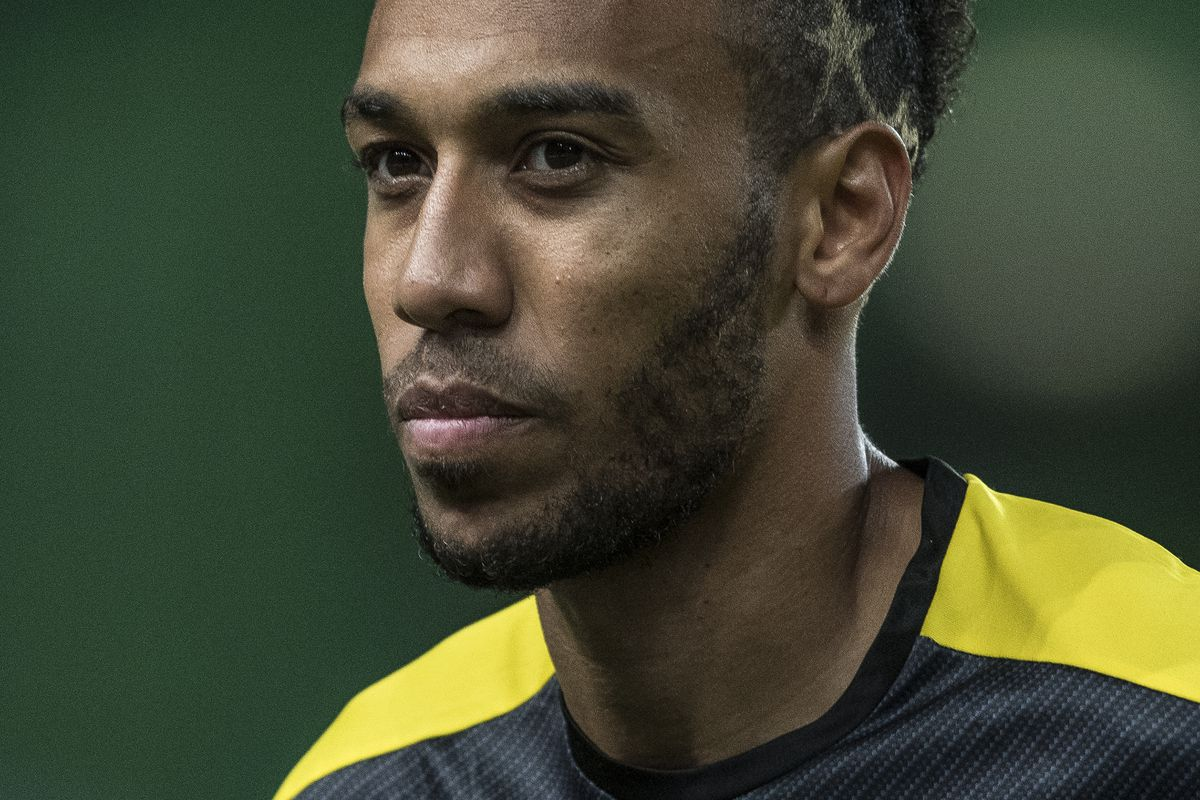 Pierre Emerick Aubameyang Could be the Final Signing for a