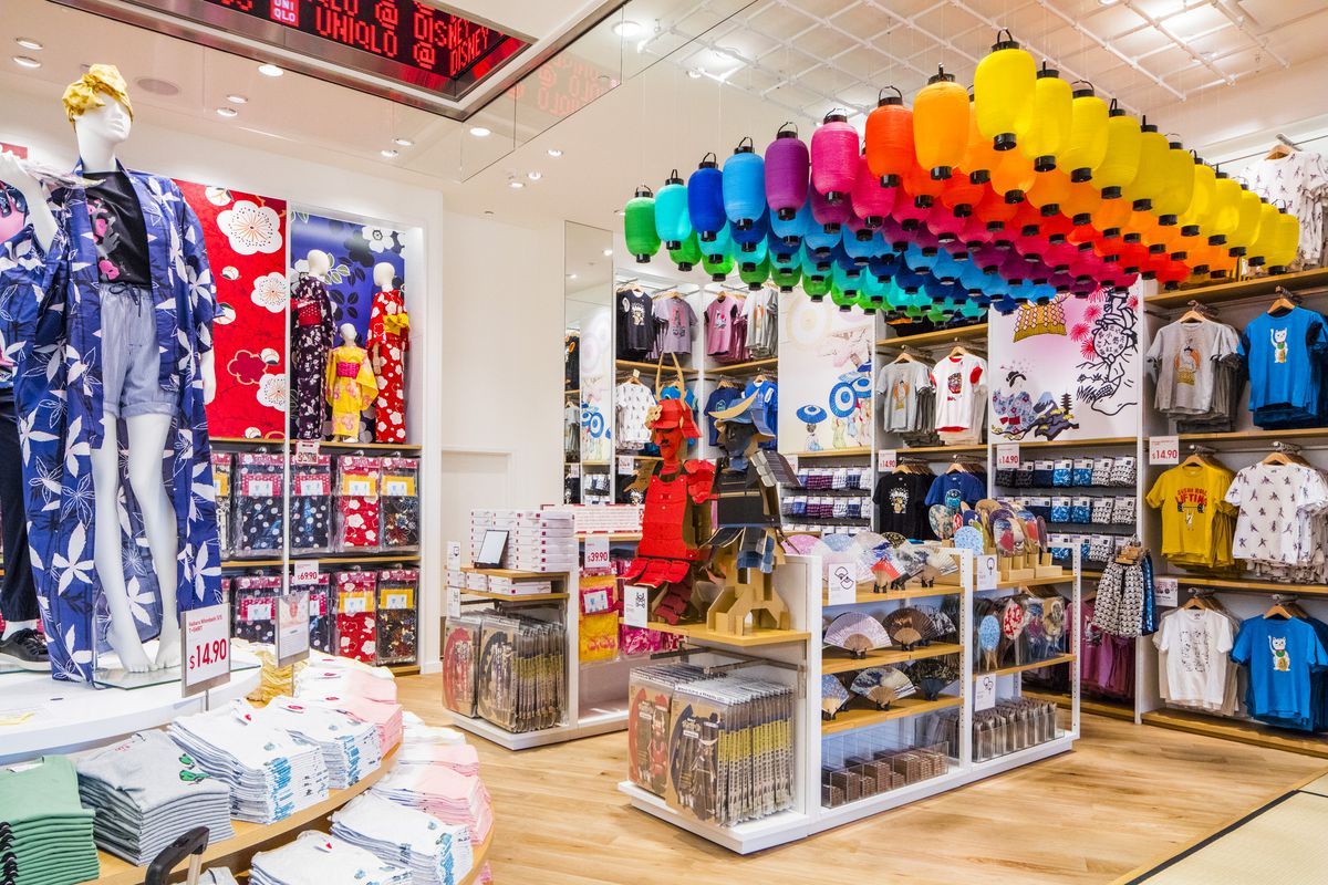 Uniqlo Wants To Be America S Perfect Fit Racked