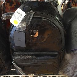 Camo Lion backpack, $2,870 (was $4,100)