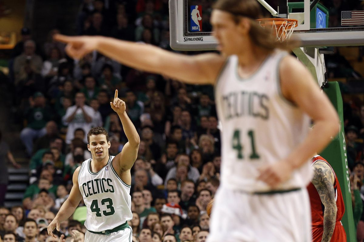 Would you rather  re-sign Kris Humphries or give those minutes to a  developing Kelly Olynyk  3a9f80086